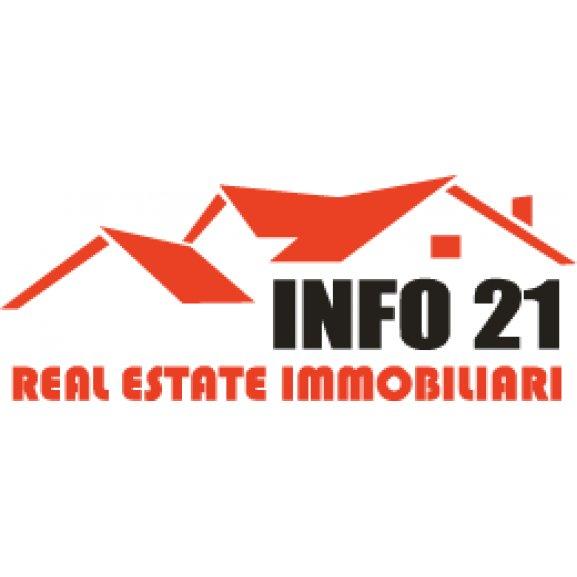 Logo of Info 21