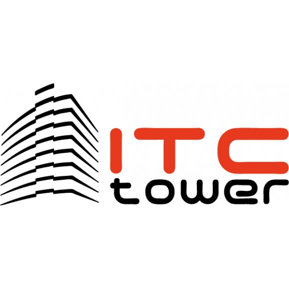 Logo of ITC Tower
