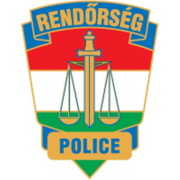 Logo of Police