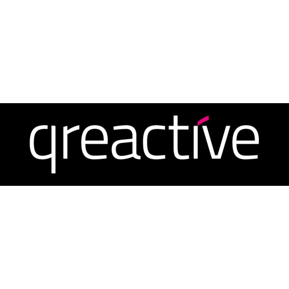 Logo of qreactive