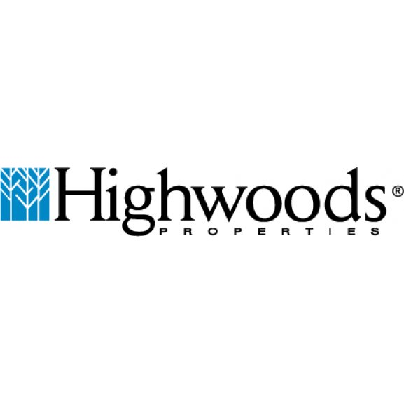 Logo of Highwoods Properties