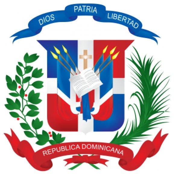 Logo of Domincan Republic
