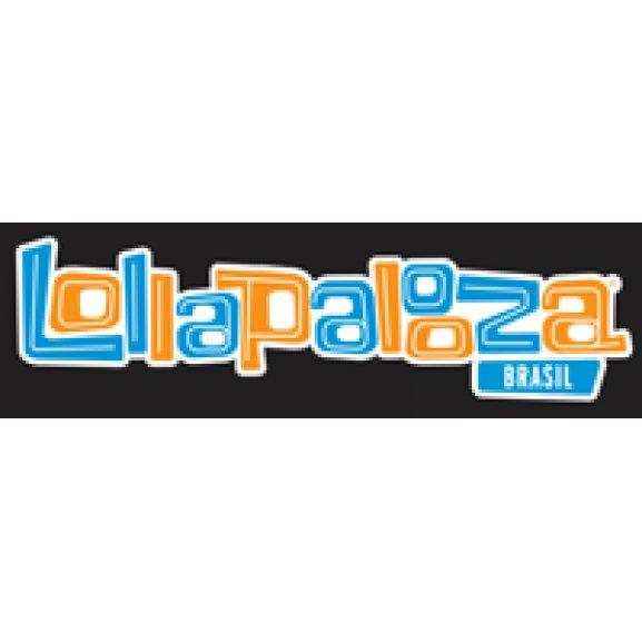 Logo of Lollapalooza Brasil