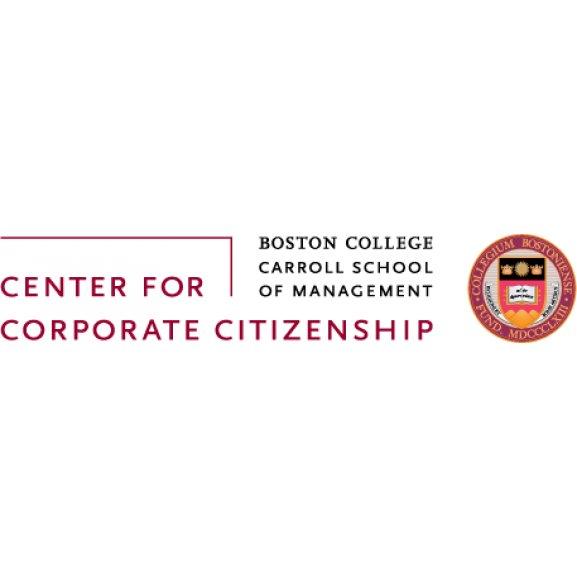 Logo of Boston College Center for Corporate Citizenship