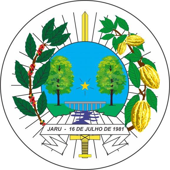 Logo of Município de Jaru