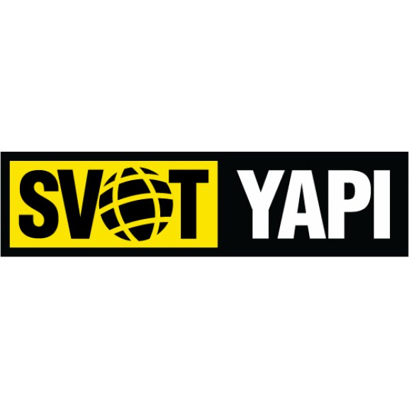 Logo of SVOT YAPI