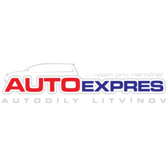 Logo of Autoexpres Litvinov