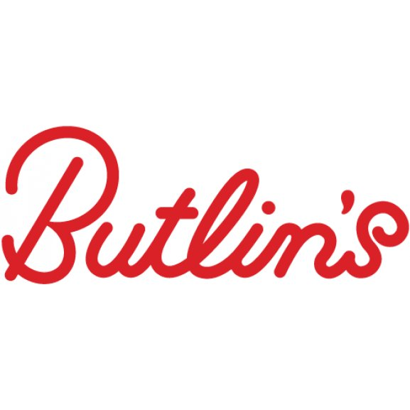 Logo of Butlin's