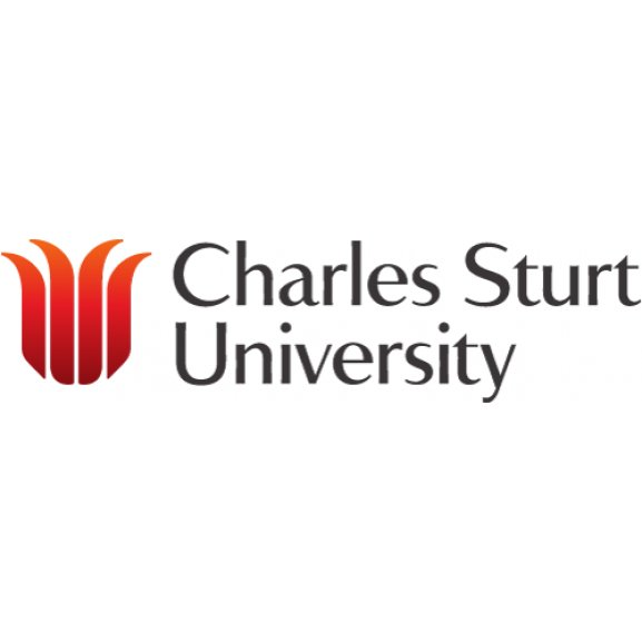 Logo of Charles Sturt University