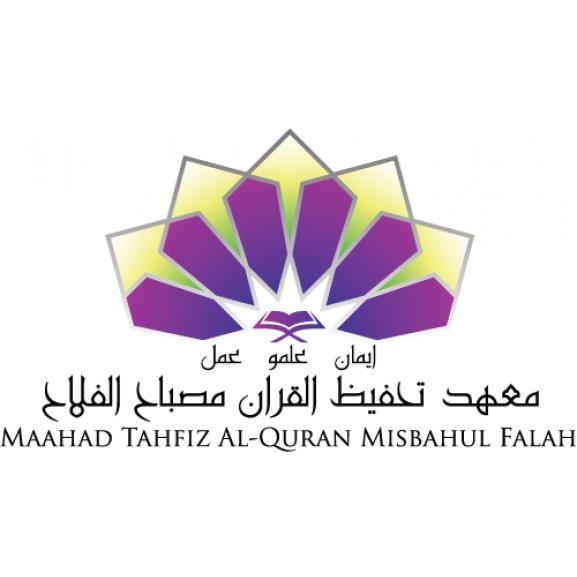 Logo of Maahad Tahfiz Al-Quran Misbahul Falah
