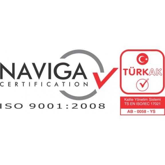Logo of Naviga Certification