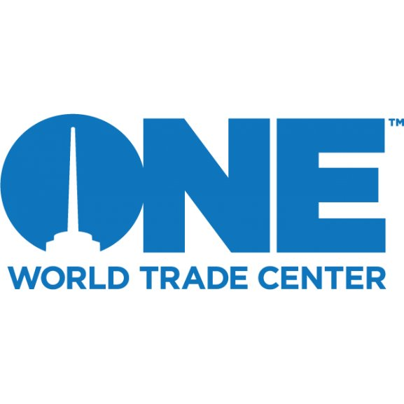 Logo of One World Trade Center - New York City