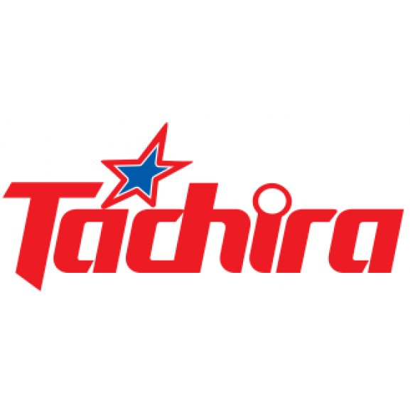 Logo of Tachira