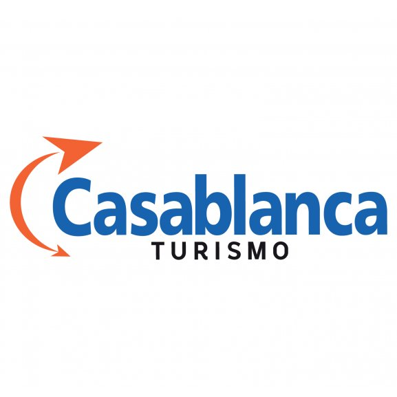 Logo of Casablanca Turismo