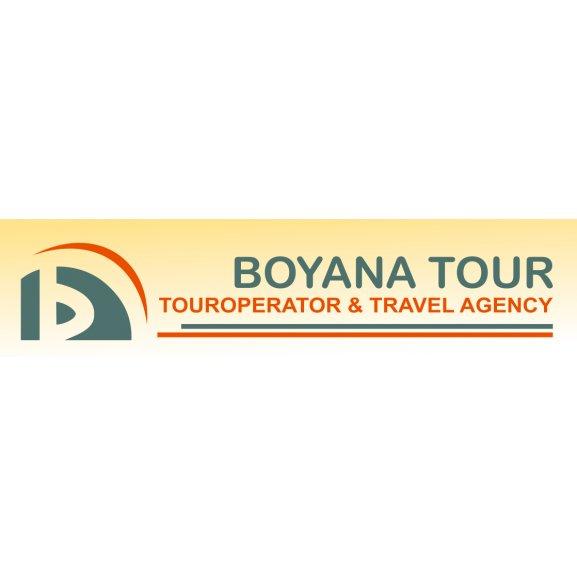 Logo of Boyana Tour