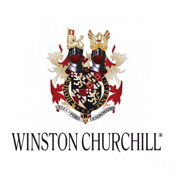 Logo of Winston Churchill