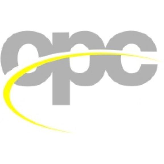 Logo of Opel Opc