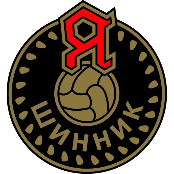 Logo of Shinnik Yaroslavl