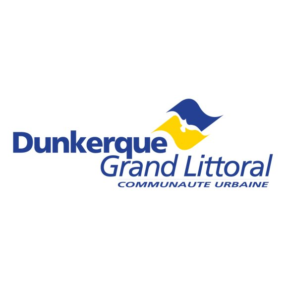 Logo of Dunkerque Grand Littoral