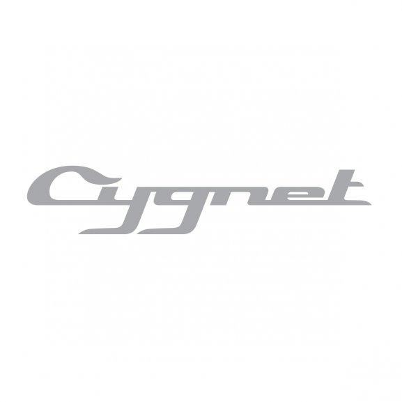 Logo of Aston Martin Cygnet