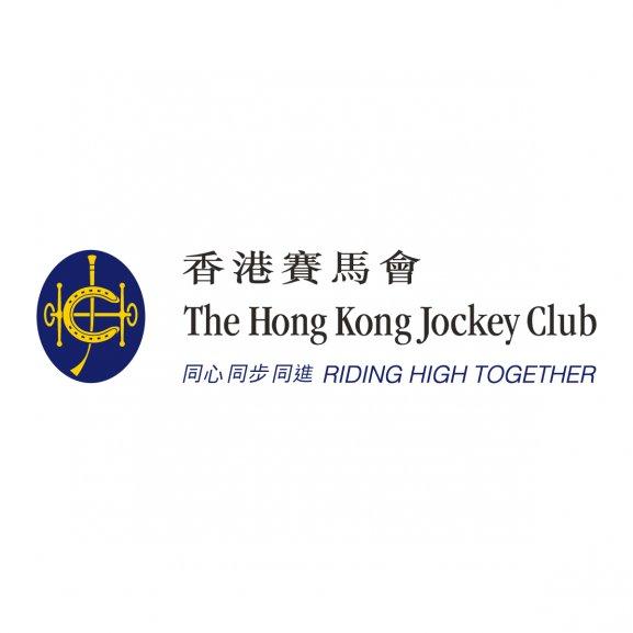 Logo of The Hong Kong Jockey Club