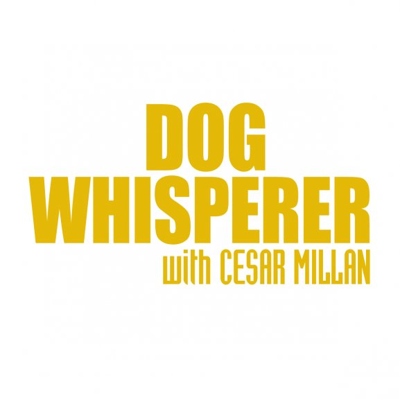 Logo of Dog Whisperer