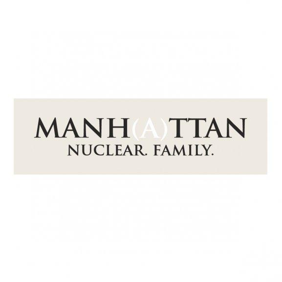 Logo of Manhattan Nuclear Family