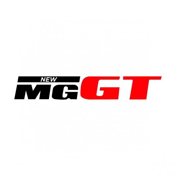 Logo of New MG GT