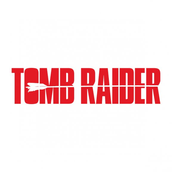 Logo of Tomb Raider