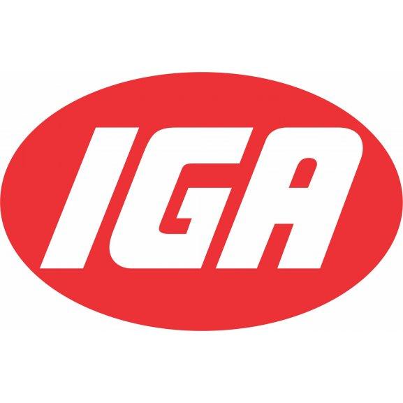 Logo of IGA