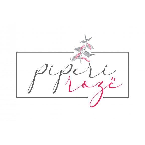 Logo of PIPERI ROZE