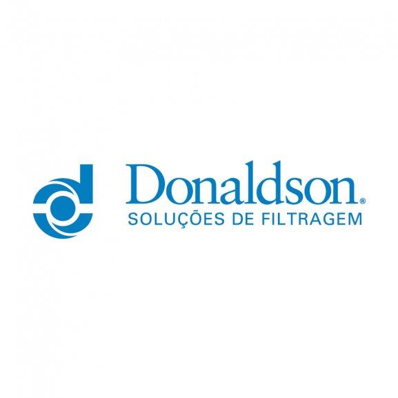 Logo of Donaldson Brasil