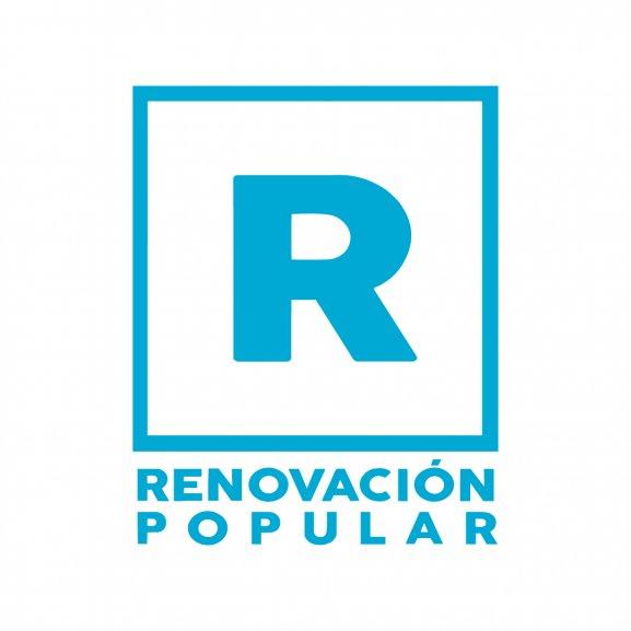 Logo of Renovación Popular