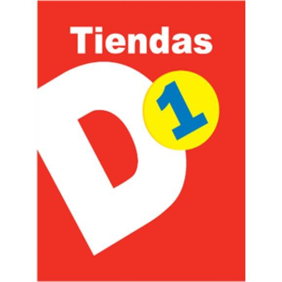 Logo of D1