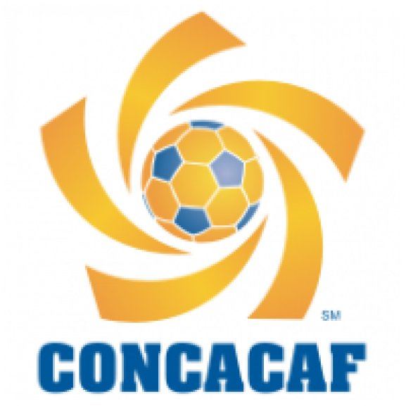 Logo of CONCACAF