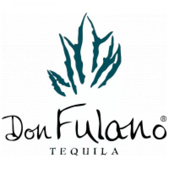 Logo of Don Fulano Tequila