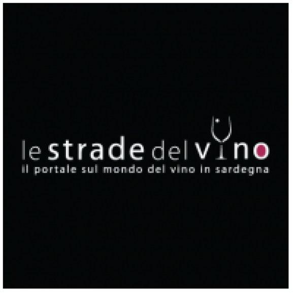 Logo of Le Strade del Vino Sardegna