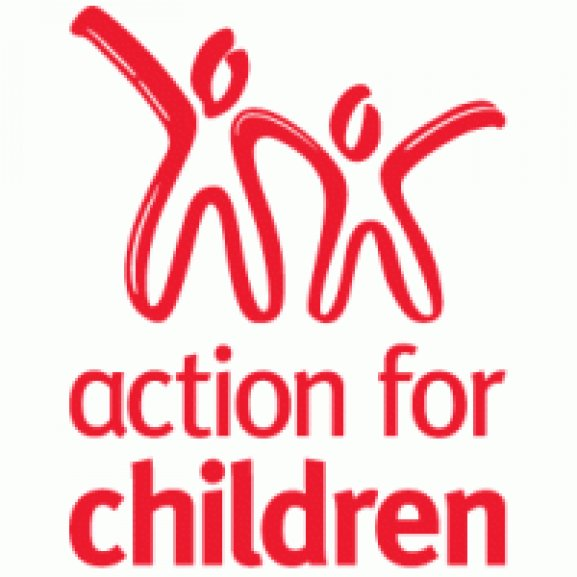 Logo of Action for Children