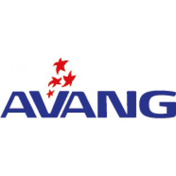 Logo of ADATA,AVANG