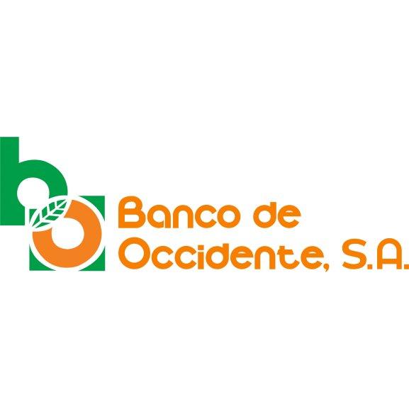Logo of Banco de Occidente S.A.