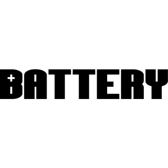 Logo of Battery