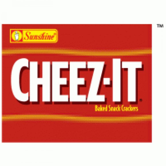 Logo of Cheez-It