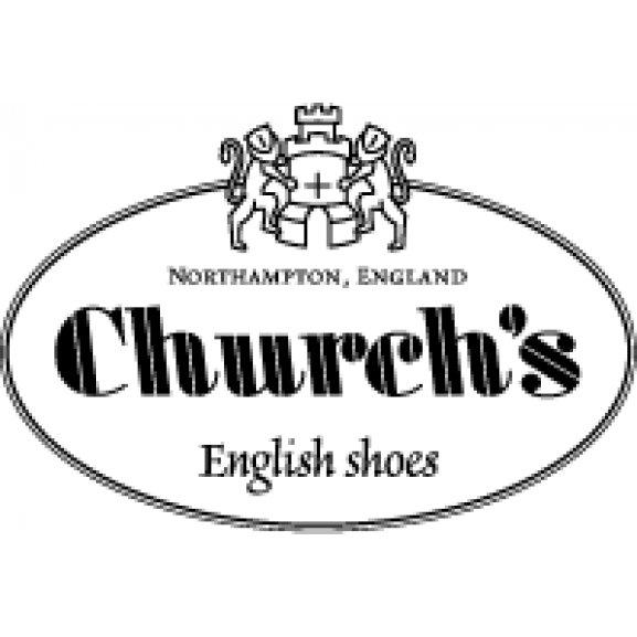 Logo of Church's English Shoes