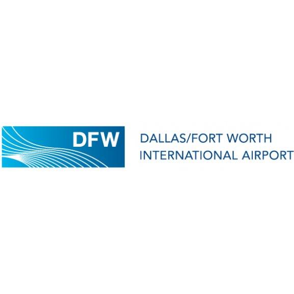 Logo of DFW International Airport