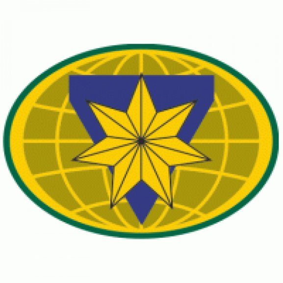 Logo of Clube de Desbravadores