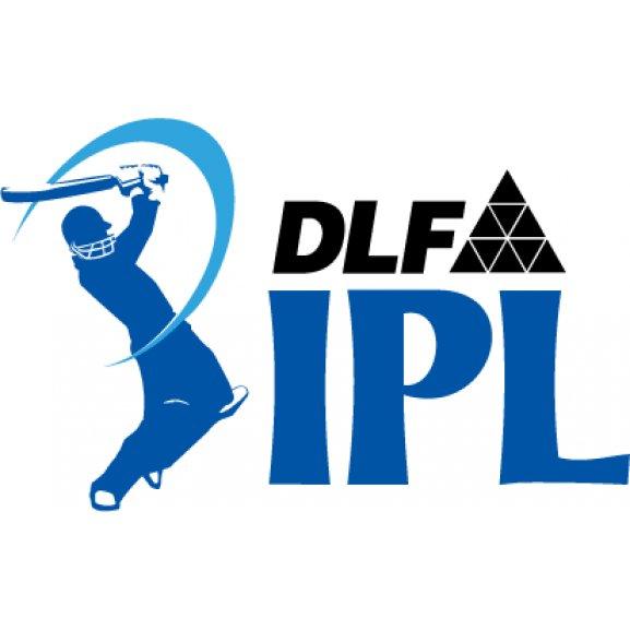 Logo of DLF IPL