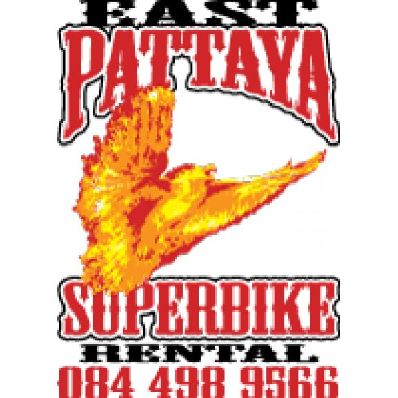Logo of East Pattaya Superbikes