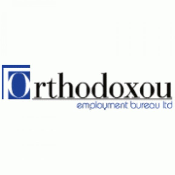 Logo of Orthodoxou Employment