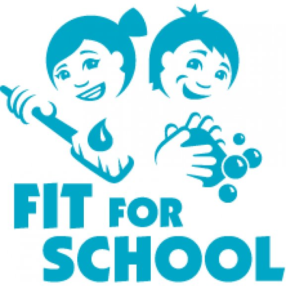 Logo of Fit for School