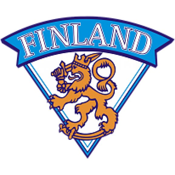 Logo of Finland Ice Hockey